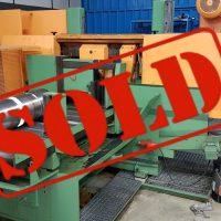 bearbeitet sold